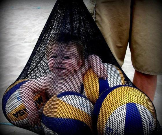 Volleyballforbundet har ambisjoner om flere volleyballspillere i Norge. Det ligger et stort potensiale i å rekruttere yngre spillere.