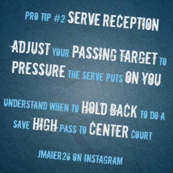 Eksperttips #2 - Servemottak