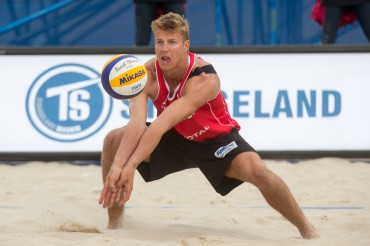 Morten Kvamsdal