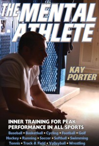 Kay Porter - The Mental Athlete