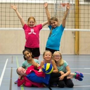 Minivolleyball krever ny tilnærming til volleyball