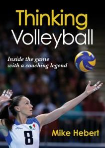 """Mike Hebert reflekterer over arbeidet til Martin Seligman i boken """"Thinking Volleyball""""."""