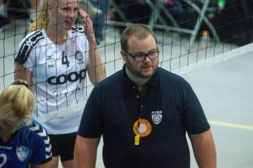 VestCup 2014. Foto: Tomm Hansen