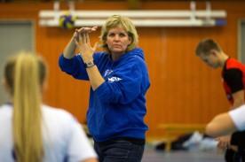Kristin Eliassen Rønneberg, Kolbotn