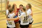 Oslo Volley - Blindheim (Eliteserien 2014)