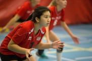Nini Hang, Oslo Volley