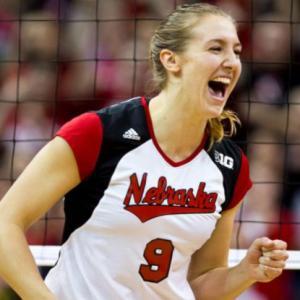 Mest sannsynlig at svenske Cecilia Hall kan bli et nordisk innslag i finalen i årets NCAA-sluttspill