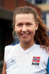 Henriette Benum Andersen