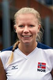 Julie Heile Mikaelsen