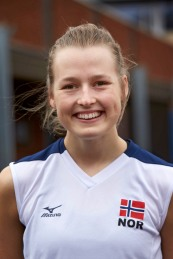 Kjersti Norveel