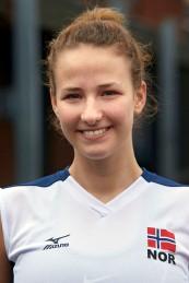 Maria Kristiansen Poole