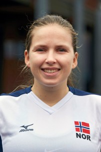 Rebekka Bahr