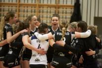 Jubel for Randaberg etter 3-2 seier i Nydalen