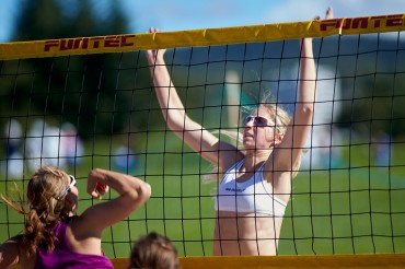 Hanne Haugen Aas vant i år som i fjor