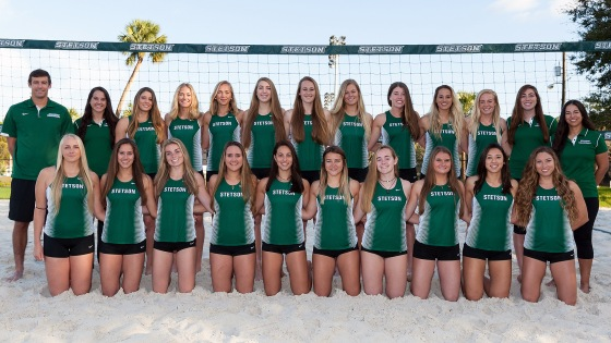 Stetson Beach Team 2017