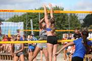 NM U19 Sandvolleyball Dag 2003