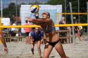 NM U19 Sandvolleyball Dag 2007