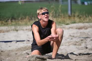 NM U19 Sandvolleyball Dag 2009