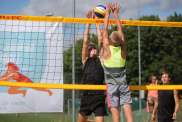 NM U19 Sandvolleyball Dag 2015