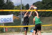 NM U19 Sandvolleyball Dag 2016