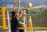 NM U19 Sandvolleyball Dag 2018
