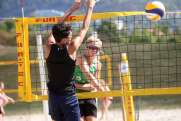 NM U19 Sandvolleyball Dag 2019