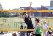 NM U19 Sandvolleyball Dag 2024