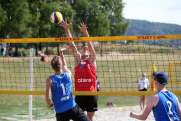 NM U19 Sandvolleyball Dag 2025
