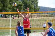NM U19 Sandvolleyball Dag 2026