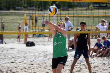 NM U19 Sandvolleyball Dag 2031