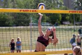 NM U19 Sandvolleyball Dag 2033