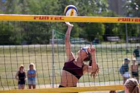 NM U19 Sandvolleyball Dag 2033
