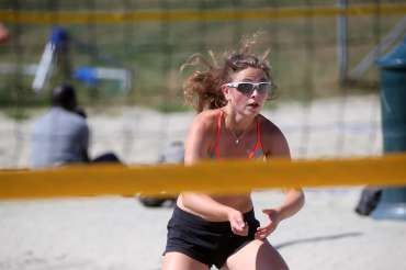 NM U19 Sandvolleyball Dag 2089