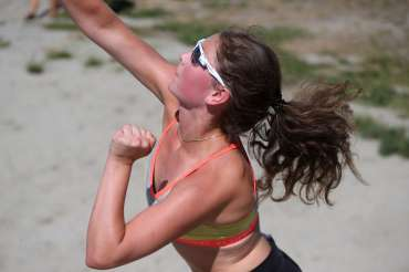 NM U19 Sandvolleyball Dag 2108