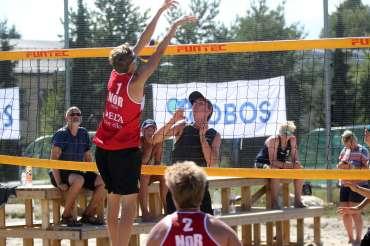 NM U19 Sandvolleyball Dag 2119