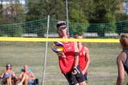 NM U19 Sandvolleyball Dag 2129