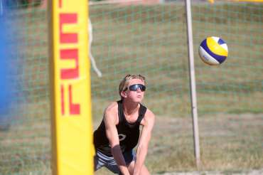 NM U19 Sandvolleyball Dag 2130