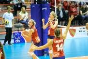Norge Montenegro EM kvalik 2018003
