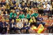 Norge Spania EM kvalik 2018003
