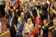 Norge Spania EM kvalik 2018038